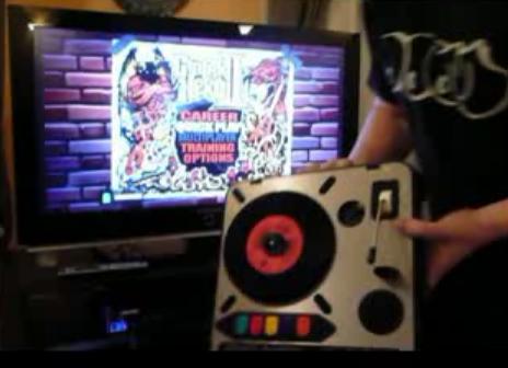 DJ Hero geliyor!