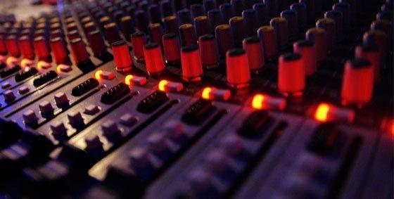 Audio - Trucos de Mezcla / Mezcla Parte 2 [Ecualizacion] Eq