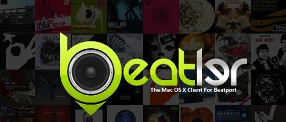 Beatler, o aplicativo que deixa o Beatport muito mais prático alternativa, aplicativo, baixar músicas, beatler, beatport