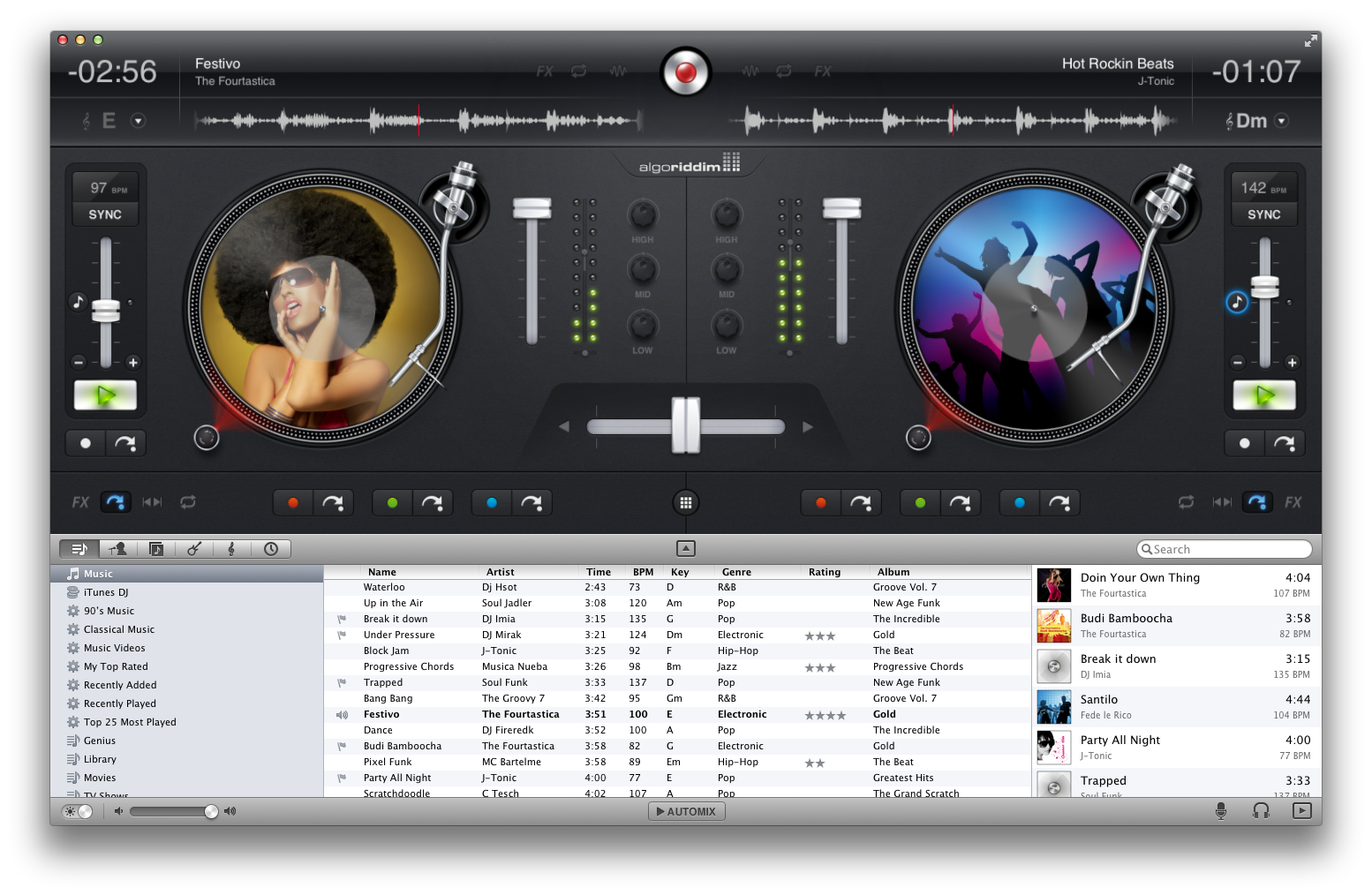 Dj software for mac reviews