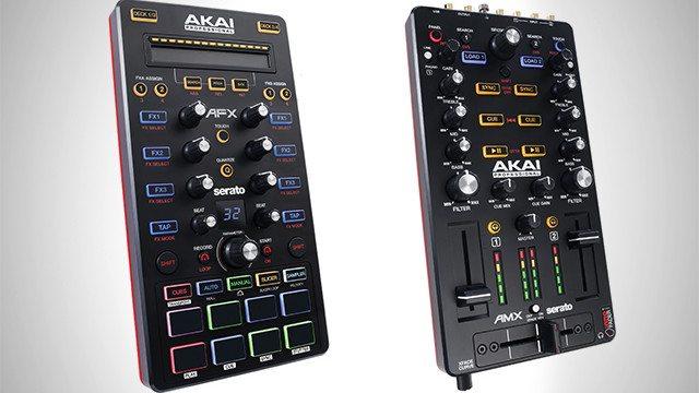 Ipad Serato Controller Amx Controllers For Serato